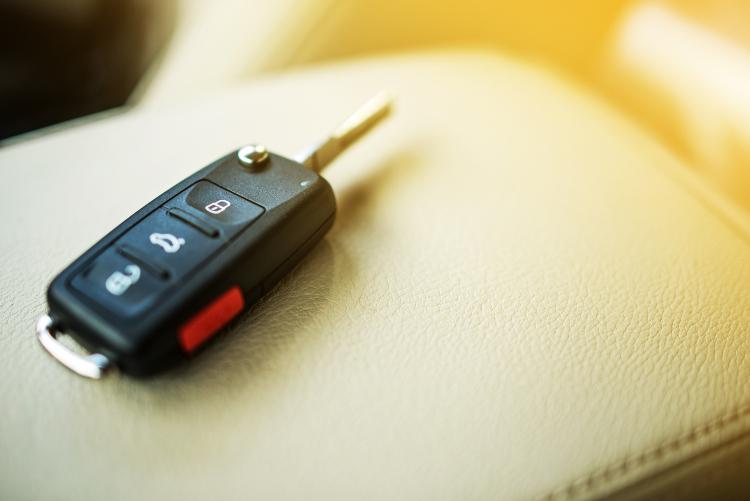låsesmeden kan kopiere bilnøkkelen