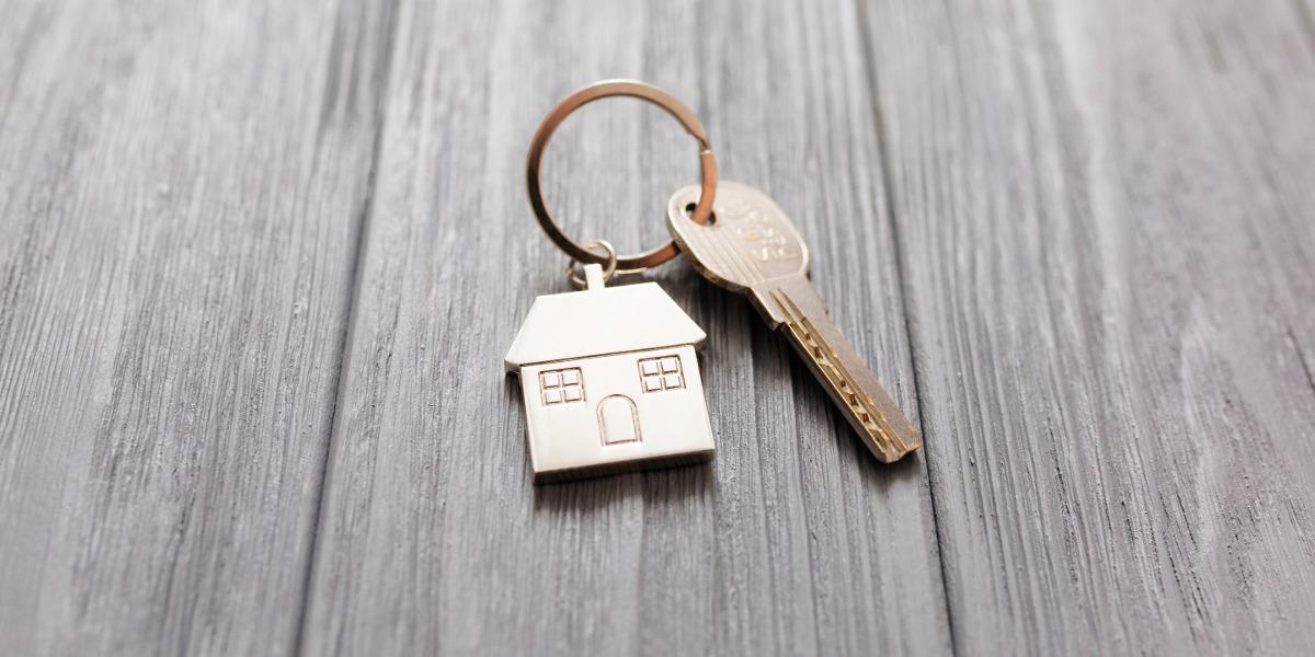 Pass på så du ikke mister husnøkkelen