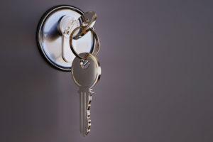 nøklene gir inngang til mange verdifulle ting